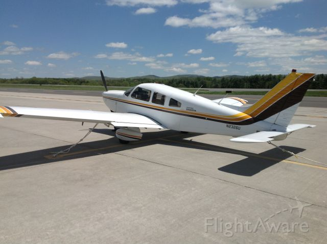 Piper Dakota / Pathfinder (N2326U)