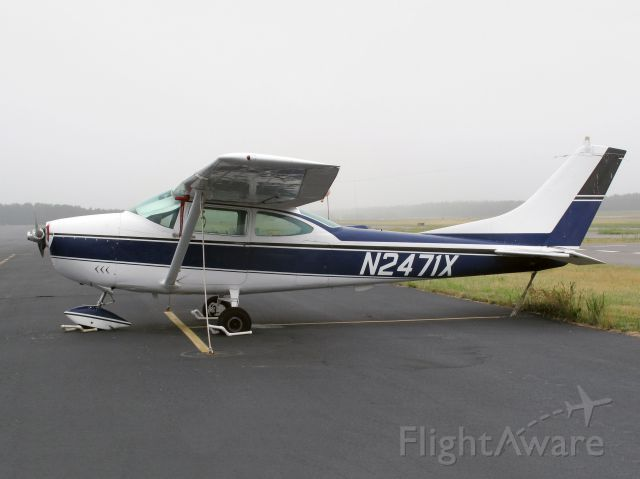 Cessna Skylane (N2471X)