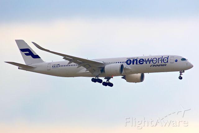 Airbus A350-900 (OH-LWB)
