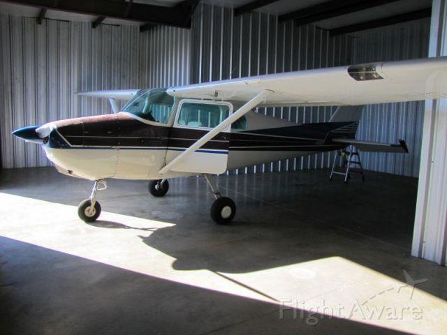Cessna Skyhawk (N7481T)
