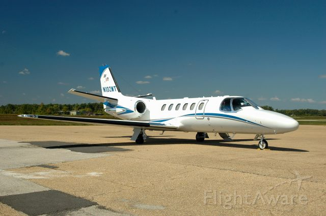 Cessna Citation II (N132MT) - One of Briggs & Stratton
