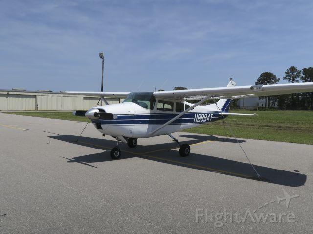 Cessna Skylane (N8994T) - A very nice 1960 CESSNA 182C. 22 APR 2016.