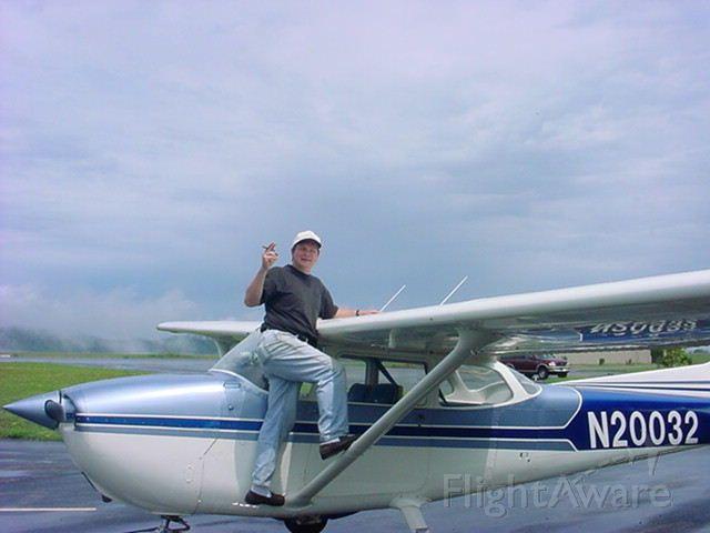 Cessna Skyhawk (N20032)