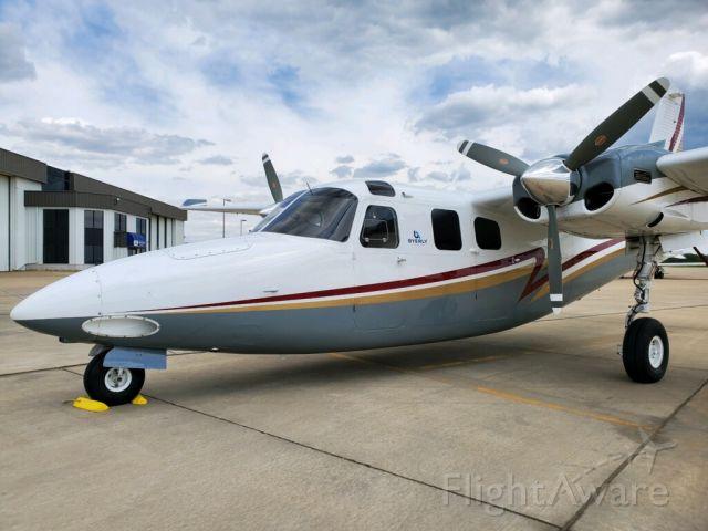Aero Commander 500 (N6224X)