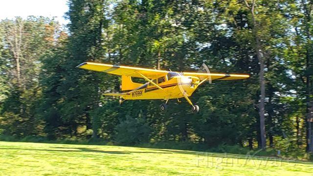 Cessna Skywagon 180 (N7586K)