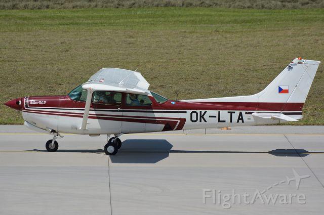 Cessna Cutlass RG (OK-LTA)