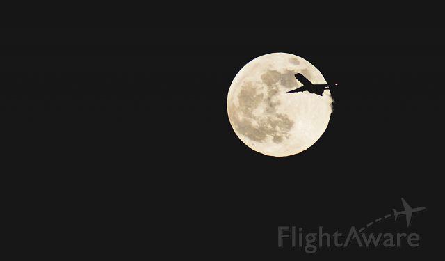 — — - Moonflight
