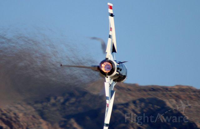 — — - Aviation Nation 2012