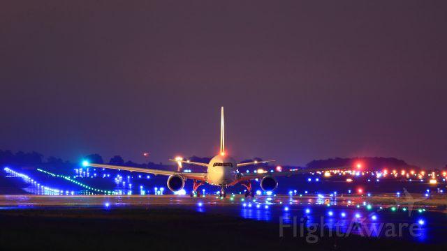 BOEING 767-300 (JA602J) - Boeing 767-346/ER<br />August.09.2015 Hakodate Airport [HKD/RJCH] JAPAN