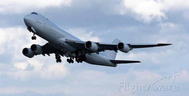 Boeing 747-200 (N859GT) -  B747-87UF