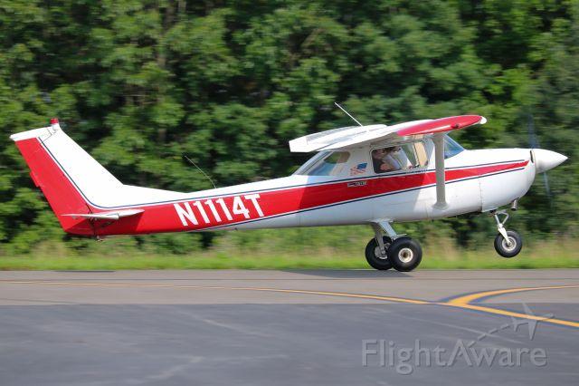 Cessna Commuter (N1114T)