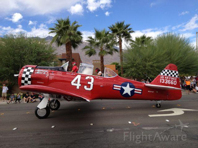 Cirrus SR-20 (N3171P) - AOPA Parade of Planes - Palm Springs