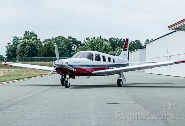 Piper Saratoga (N774FS) - 2000 Turbocharged Piper Saratoga
