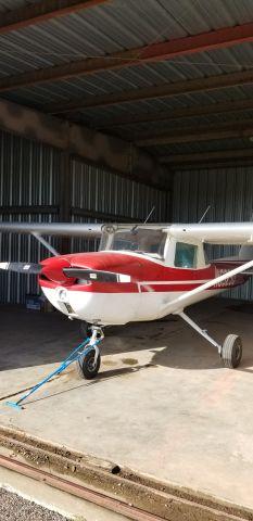 Cessna Commuter (N63290)