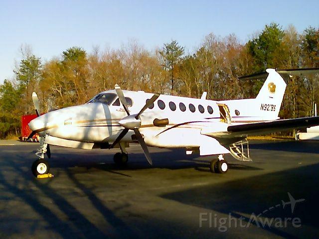 Beechcraft 35 Bonanza (N921BS)