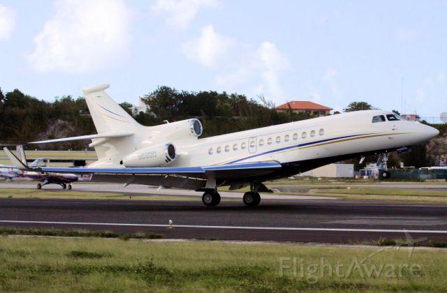 Gulfstream Aerospace Gulfstream IV (N66DD)