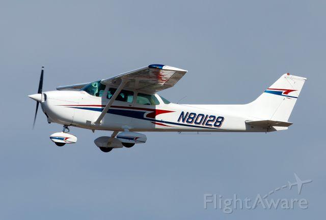 Cessna Skyhawk (N80128)
