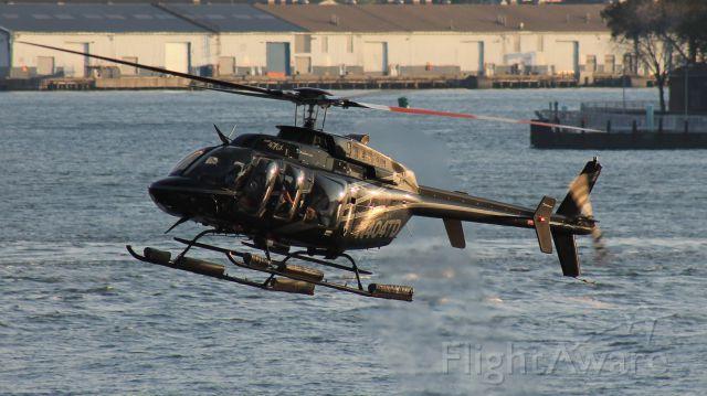 Bell 407 (N404TD)