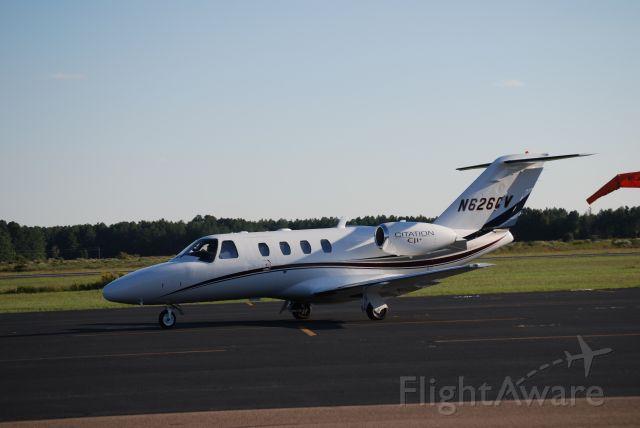 Cessna Citation CJ1 (N626CV)