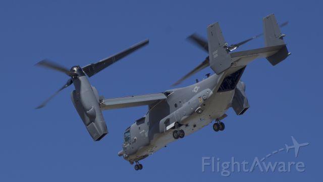 Bell V-22 Osprey (11-0061) - .