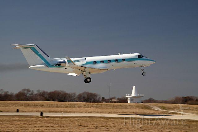 Gulfstream American Gulfstream 2 (N55RG)