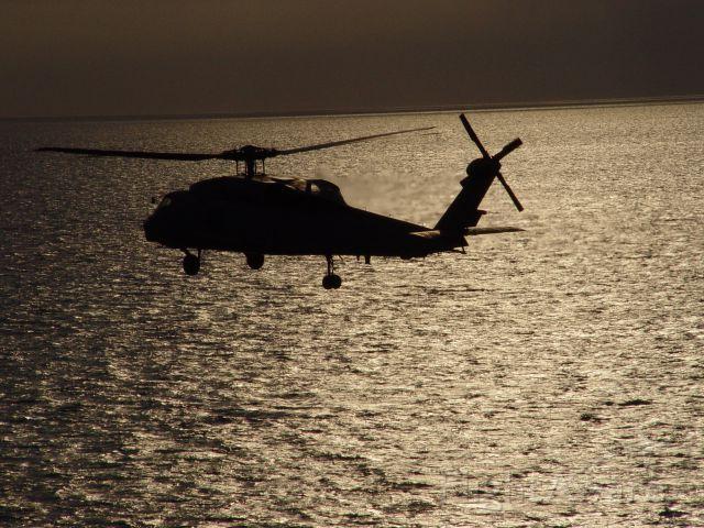 — — - Modified 60F/B NAS Key West SAR.