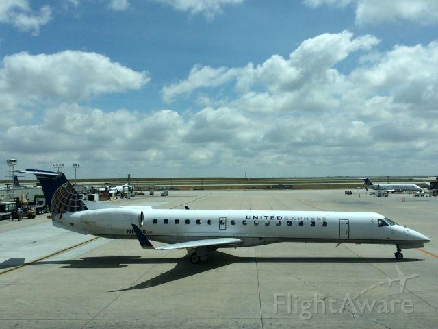 Embraer ERJ-145 (N14568) - TSA
