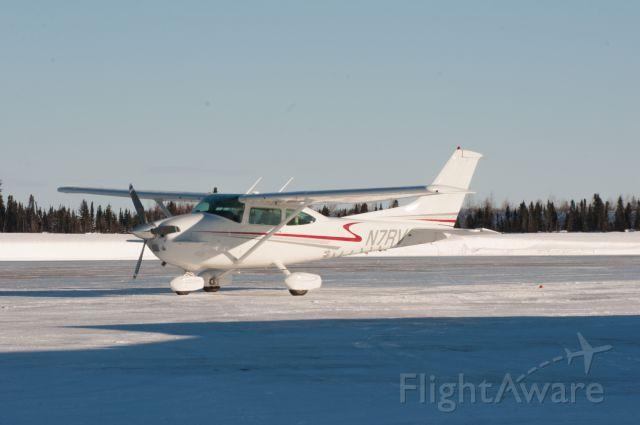 Cessna Skylane (N7RV)