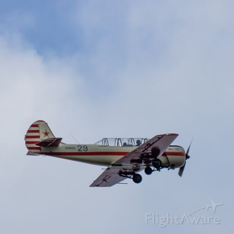 N102YK — - Flying low over Colts Neck NJ.