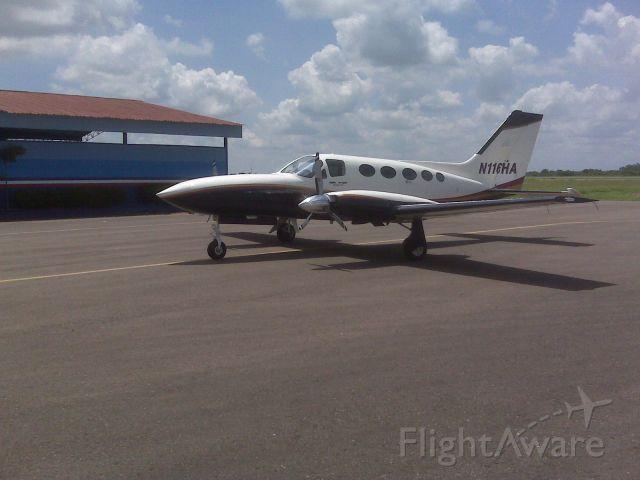 Cessna Chancellor —