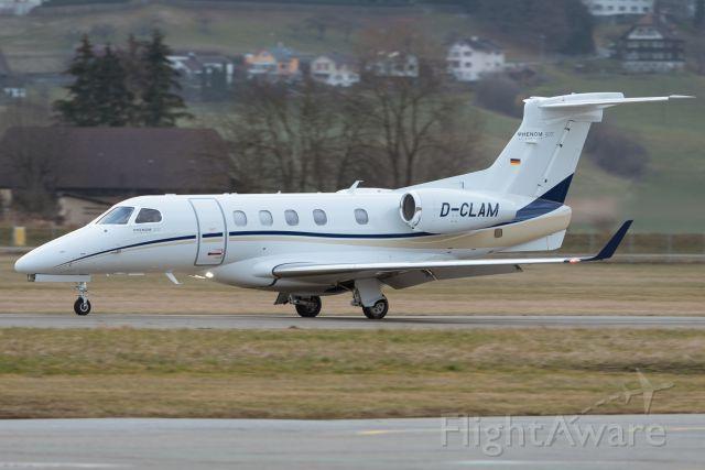 Embraer Phenom 300 (D-CLAM)