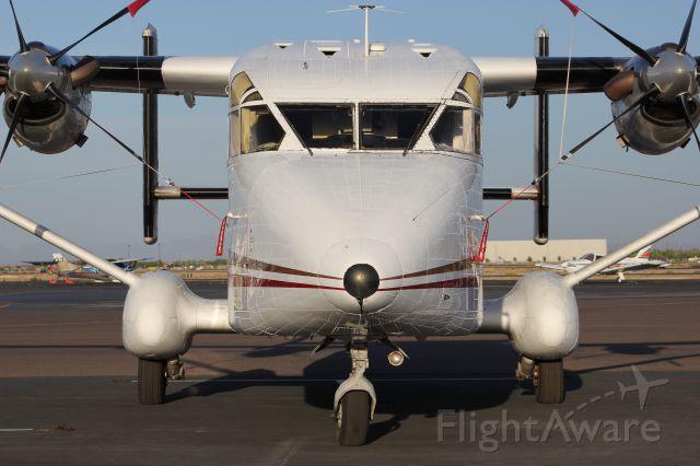 Beechcraft Airliner (N330E)
