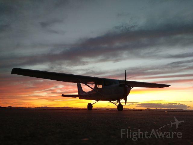 Cessna Commuter (N3742J) - N3742J