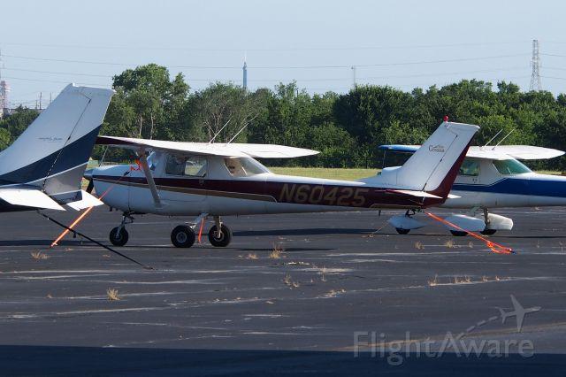 Cessna Commuter (N60425)