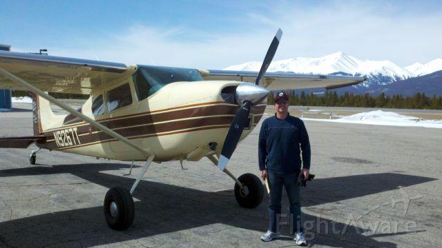 Cessna Skywagon 180 (N9267T)