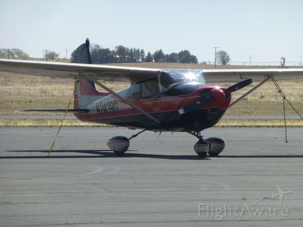Cessna Skylane (N2439G)
