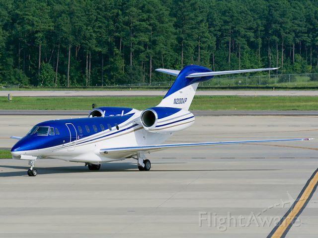 Cessna Citation X (N200AP)