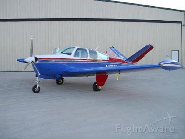 Beechcraft 35 Bonanza (N113TW)