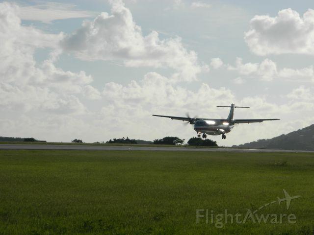 ATR ATR-72 —