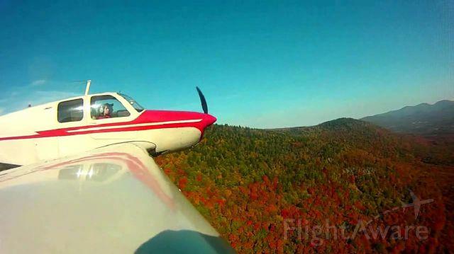 Beechcraft 35 Bonanza (N8789A) - a rel=nofollow href=http://vimeo.com/107454817https://vimeo.com/107454817/a
