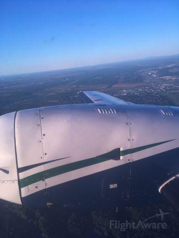 British Aerospace Jetstream Super 31 (C-FFPA)