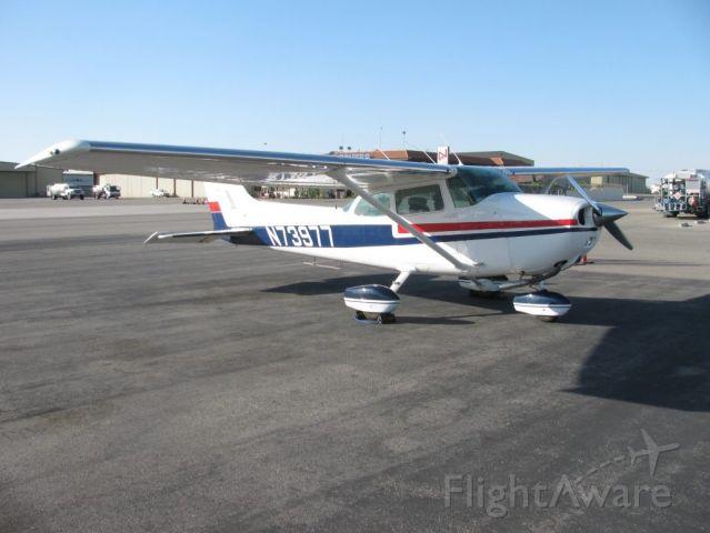 Cessna Skyhawk (N73103)