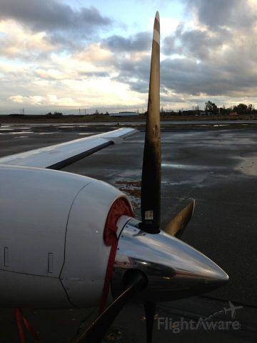 Fairchild Dornier SA-227DC Metro (N434TR)