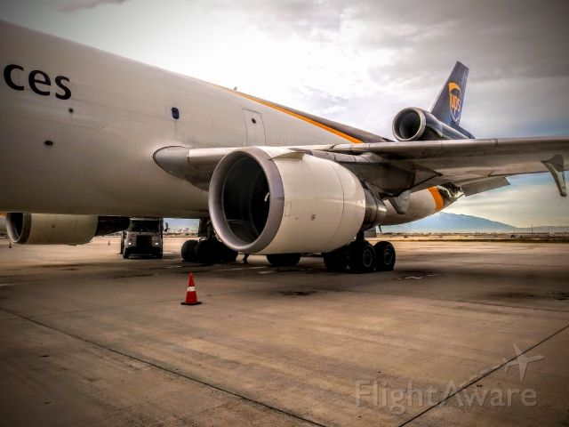 Boeing MD-11 (N285UP)