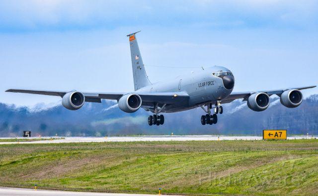 Boeing C-135FR Stratotanker (57-1478)