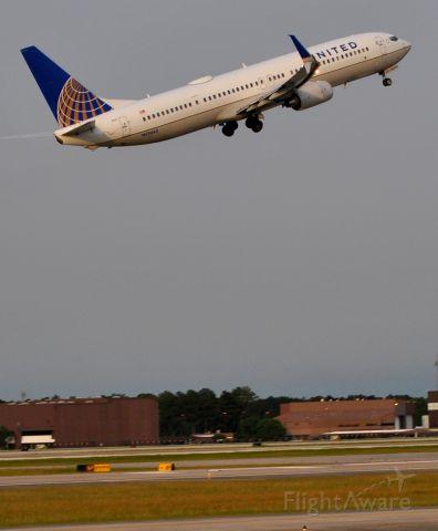 Boeing 737-900 (N53442)