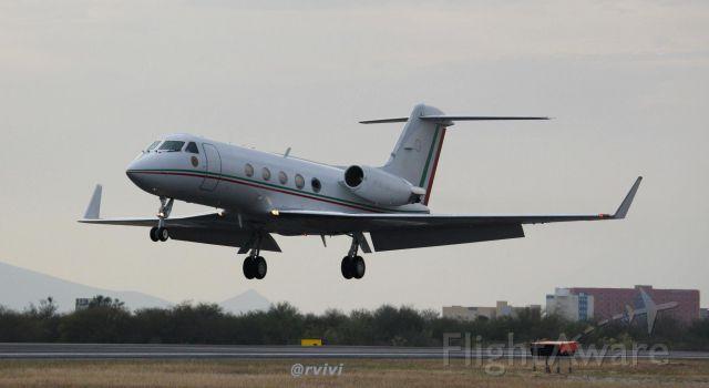 Gulfstream Aerospace Gulfstream 3 — - Grumman 3
