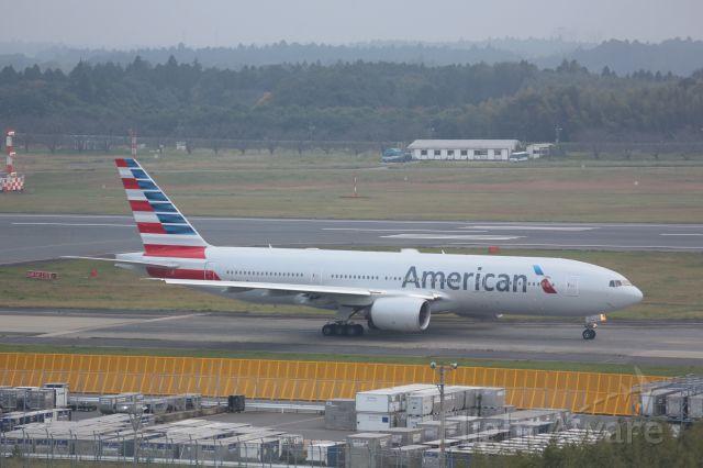Boeing 777-200 (N761AJ)