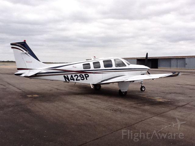 Beechcraft Bonanza (36) (N429P)