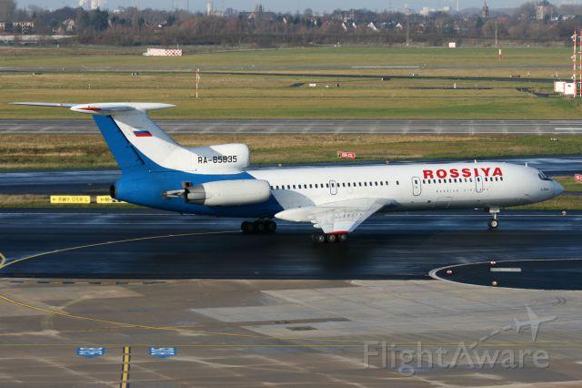 Tupolev Tu-154 (RA-85835)